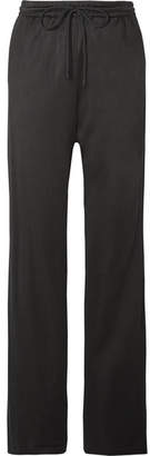 MM6 MAISON MARGIELA Stretch-jersey Track Pants