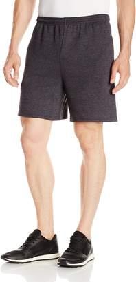 Soffe Men's Fleece Short