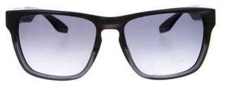 Barton Perreira Flaco Tinted Sunglasses