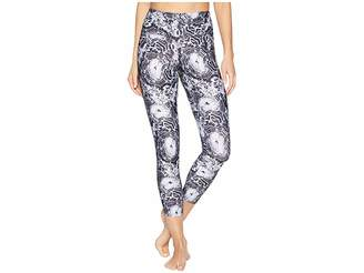 Jockey Active Mineral Bouquet 7/8 Leggings
