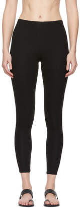 Calypso Skin Black Leggings