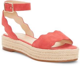 cade2042109 Vince Camuto Kamperla Ankle Strap Espadrille Sandal