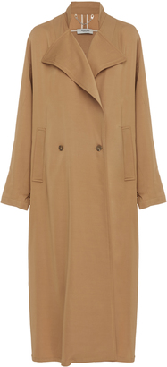 Rachel Comey Oversized Trench Coat
