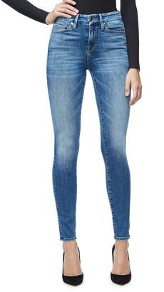Good American Good Legs Jeans - Blue107