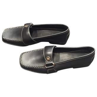 Celine Leather Loafers