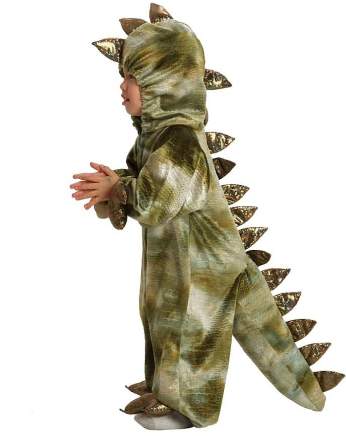 Tail T. Rex Costume - Baby