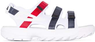 Fila Disruptor strappy sandals