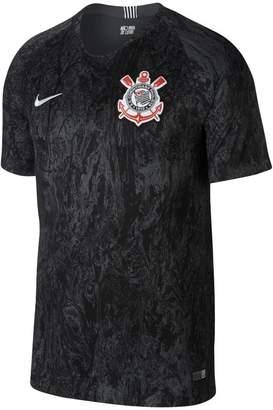 Nike 2018/19 S.C. Corinthians Stadium Away Men's Football Shirt