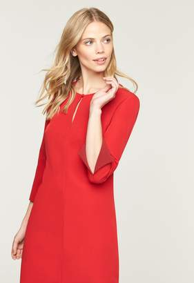 Tiffany & Co. MillyMilly Italian Cady Dress