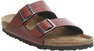 Birkenstock Unisex Shoes Arizona Soft Footbed Flat