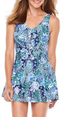Maxine Of Hollywood AZUL BY Azul by Pattern Swim Dress