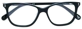 Stella McCartney square shaped glasses