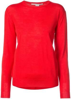 Stella McCartney fine-knit jumper