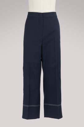 Sportmax Edotto pants