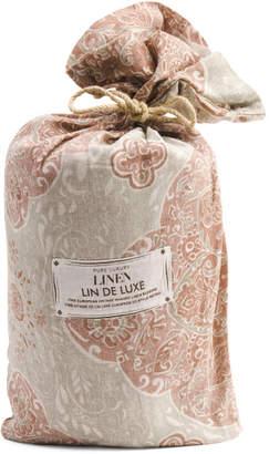Pure Luxury Linen Luxury Linen Lilly Duvet Set
