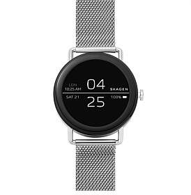 Skagen Falster Stainless Steel Smartwatch