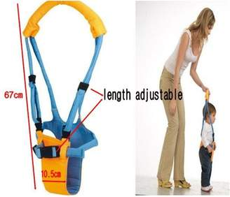 Equipment Interesting® Baby Walker Infant Toddler Child Safety Harness Assistant Walk Learning Walking, Baby Carrier Harnesses Child Learning Walk Assistant kid