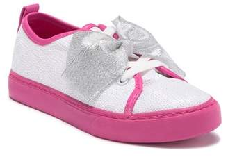 Jo-Jo JoJo Siwa Bow Sneaker (Baby & Little Kid)