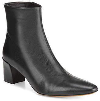Vince Lanica 55mm Siviglia Leather Booties