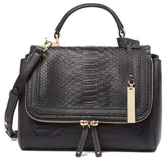 Vince Camuto Brude Leather Satchel