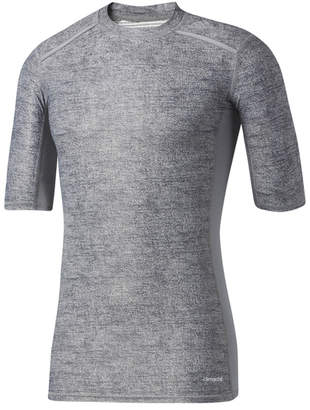 adidas Men's TechFit Climachill T-Shirt