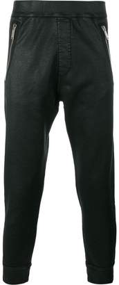 DSQUARED2 straight fit trousers