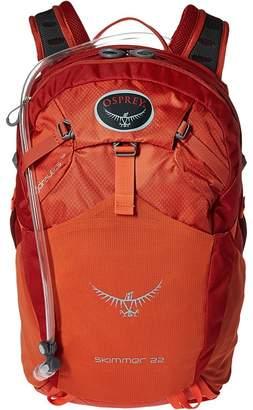 Osprey Skimmer 22 Backpack Bags