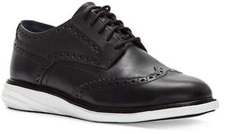 Cole Haan Grand Evolution Shortwing Oxford Sneakers