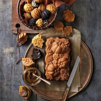 Nordic Ware Fall Loaf Pan
