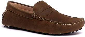 Carlos by Carlos Santana Ritchie Penny Loafer - Men's