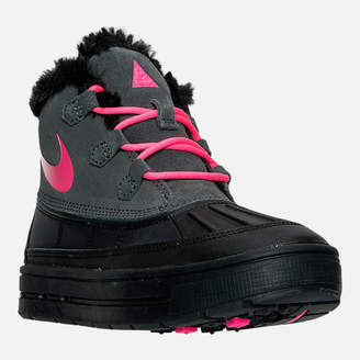 Nike Girls' Grade School Woodside Chukka 2 Boots
