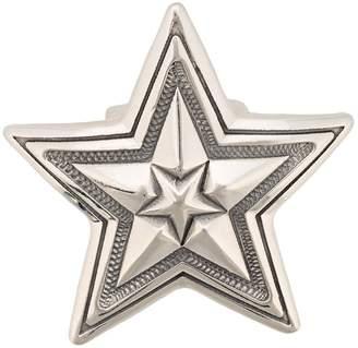 Sanderson Cody star shaped brooch