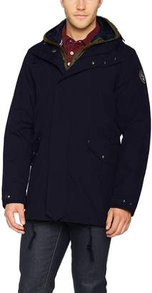 Napapijri Annonay Parkas New Size XL Mens Wear