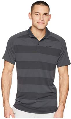 Nike Tiger Woods Zonal Cooling Classic Polo Men's Clothing
