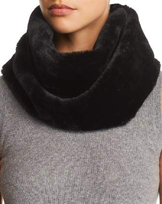 Echo Faux Fur Infinity Scarf - 100% Exclusive