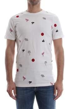 Jack Jones T-Shirt 12131821 CONVO T-SHIRT Herren CLOUD DANCER