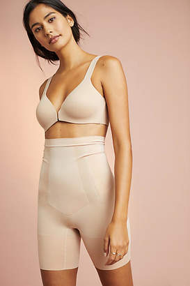 Spanx OnCore High-Waist Mid-Thigh Bodysuit