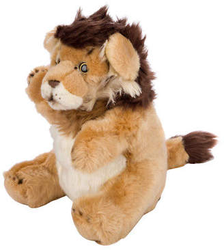 NEW National Geographic Hand Puppet Lion