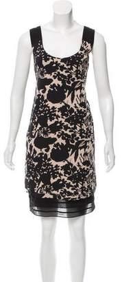 Diane von Furstenberg Silk Alric Dress w/ Tags