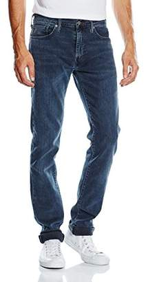 Levi's Men's 511 Slim Fit Jeans, Blau (Rain Shower 0709), (manufacturer Size: )