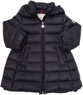 Moncler Majeure Nylon Down Jacket