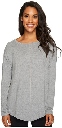 Lucy - Pure Light Pullover Women's Long Sleeve Pullover $69 thestylecure.com