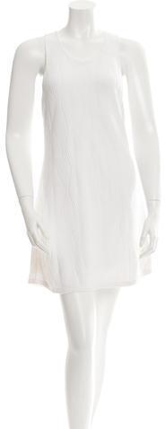3.1 Phillip Lim3.1 Phillip Lim Sleeveless Mini Dress w/ Tags