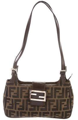 3c7943a9eac3 ... bag 24102 9e92e new zealand pre owned at therealreal fendi zucca canvas  baguette 9a196 4d03f ...
