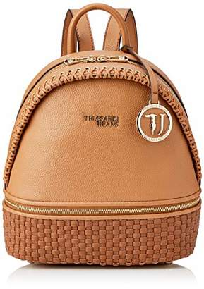 Trussardi Jeans Women's Mimosa Backpack Ooth Backpack