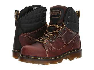 Dr. Martens Work Camber NS Soft Toe Boot