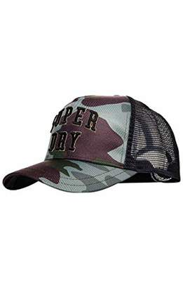 Superdry Hats For Women - ShopStyle UK 39ba37be3125