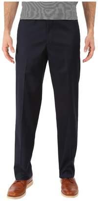 Dockers Iron Free Khaki D2 Straight Fit Flat Front Men's Casual Pants