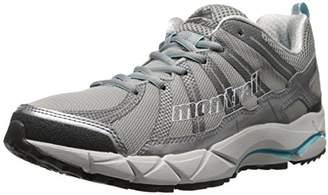 Montrail Womens Fluidfeel ST Running Shoe