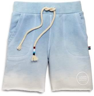 Sol Angeles Boys' Ombré Knit Shorts - Little Kid, Big Kid